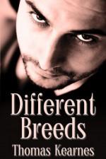 Different Breeds - Thomas Kearnes