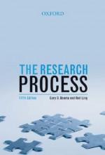The Research Process - Gary D. Bouma