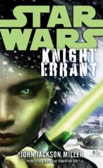 Knight Errant - John Jackson Miller