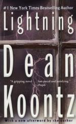 Lightning - Dean Koontz