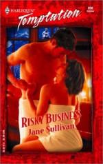 Risky Business - Jane Sullivan