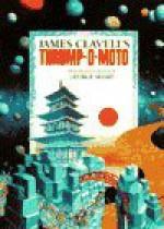 Thrump-O-Moto - James Clavell, George Sharp