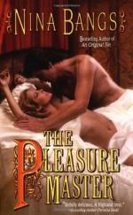 The Pleasure Master - Nina Bangs