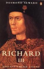 Richard III: England's Black Legend - Desmond Seward