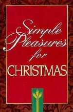Simple Pleasures for Christmas - Abingdon Press