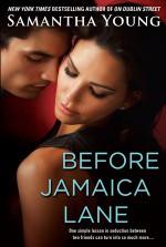 Before Jamaica Lane - Samantha Young