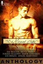 50s Mixed Tape Anthology - Em Woods, Silvia Violet, Havan Fellows, Lee Brazil, Angel Martinez, Hank Edwards