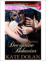 Deceptive Behavior - Kate Dolan