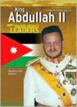 King Abdullah II (Mwl) - Heather Lehr Wagner