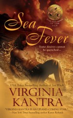 Sea Fever - Virginia Kantra