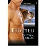 Untamed - Crystal Jordan
