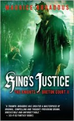 King's Justice - Maurice Broaddus