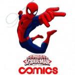 Ultimate Spider-Man Infinite Comic #0 - Yves Bigerel, Ramon Bachs, Raul Fonts