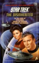 The Disinherited - Peter David, Michael Jan Friedman, Robert Greenberger