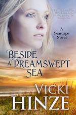 Beside a Dreamswept Sea - Victoria Barrett, Vicki Hinze