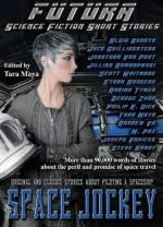 Space Jockey (Science Fiction Short Stories) (Futura - Science Fiction Short Stories) - Philip K. Dick, Algis Budrys, Jack Skillingstead, Joself Vasicek