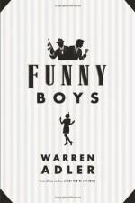Funny Boys - Warren Adler