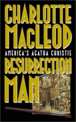 The Resurrection Man - Charlotte MacLeod