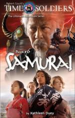 Samurai - Kathleen Duey