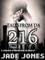 Tales From Da 216 - Jade Jones