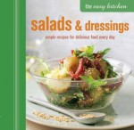 Easy Kitchen: Salads and Dressings - Ryland Peters & Small