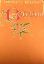 Boccaccio - Thomas G. Bergin