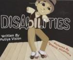 Disabilities - Mutiya Sahar Vision, Mutiya Vision, David Vision