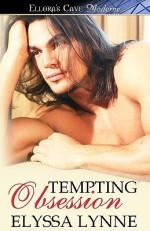 Tempting Obsession - Elyssa Lynne