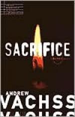 Sacrifice - Andrew Vachss