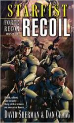 Recoil - David Sherman, Dan Cragg