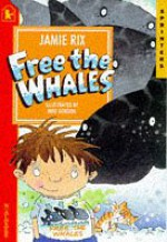 Free The Whales - Jamie Rix