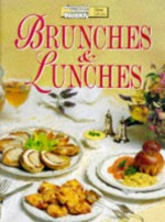 "Aww Brunches and Lunches (""Australian Women's Weekly"" Home Library) - Maryanne Blacker"