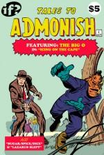 Tales to Admonish - Andrez Bergen, Matt Kyme