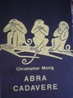 Abra cadavere - Christopher Monig, Bruno Tasso