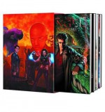 Angel: After the Fall Slipcase Edition - Joss Whedon, Brian Lynch, Franco Urru
