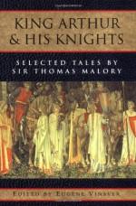 King Arthur and His Knights: Selected Tales - Thomas Malory, Eugène Vinaver