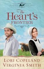 The Heart's Frontier - Lori Copeland, Virginia Smith