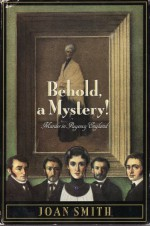 Behold, A Mystery! - Joan Smith