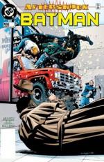 Batman (1940-2011) #559 - Doug Moench, Bob Hall