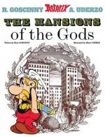 The Mansions of the Gods - René Goscinny, Albert Uderzo