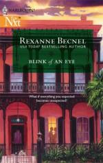 Blink of an Eye - Rexanne Becnel