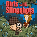Girls with Slingshots, Vol. 5 - Danielle Corsetto