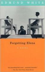Forgetting Elena - Edmund White