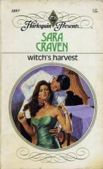 Witch's Harvest - Sara Craven