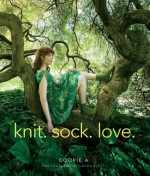Knit. Sock. Love. - Cookie A., Laura Kicey