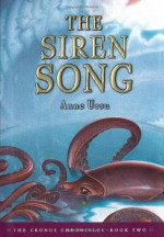 The Siren Song - Anne Ursu, Eric Fortune