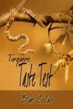 Taste Test: Blue Collar - Mychael Black, Laney Cairo, Jay Lygon, Angelia Sparrow, T. Mitchell