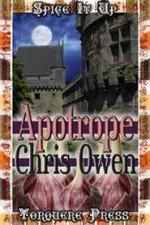 Apotrope - Chris Owen