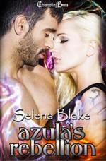 Azula's Rebellion - Selena Blake