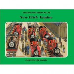 New Little Engines (Railway) - Christopher Awdry